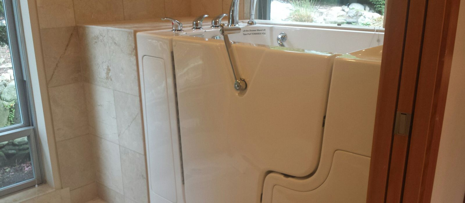 Stanwood Project - Seattle Walk-In Bathtubs