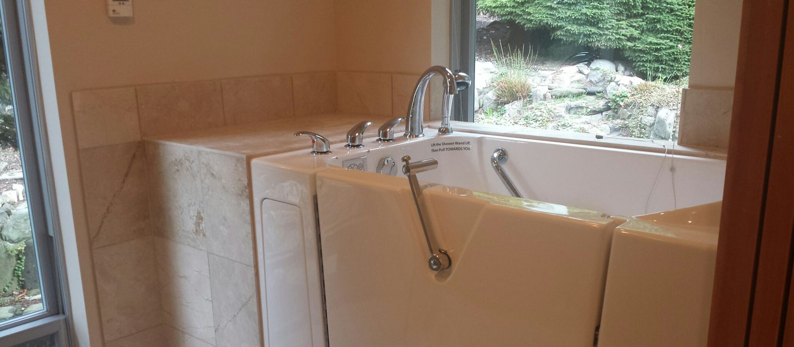 Stanwood Project - Seattle Walk-In Bathtubs